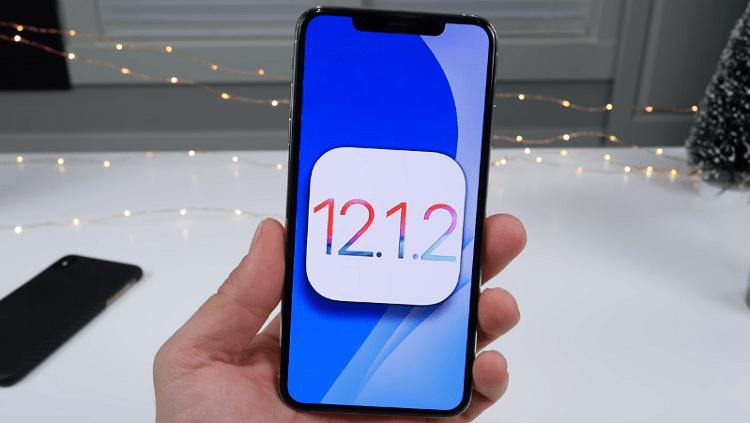 Hình ảnh optimized u0ih của Tự sửa lỗi kết nối mạng di động trên iPhone khi cập nhật iOS 12.1.2 tại HieuMobile
