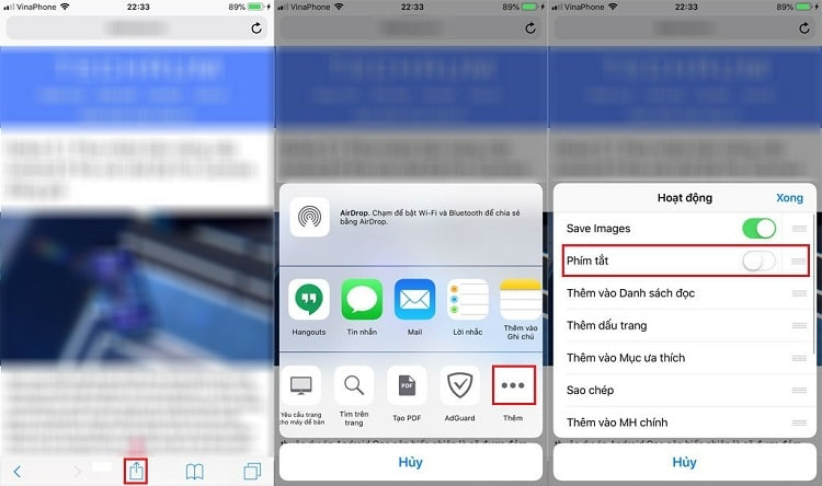 Hình ảnh optimized wnhz của Tự động cuộn trang web theo hướng nghiêng cho iPhone, iPad tại HieuMobile