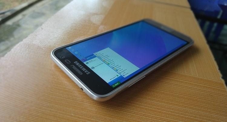Hình ảnh optimized wrod của Mang giao diện Windows XP lên các thiết bị Android, tại sao không? tại HieuMobile