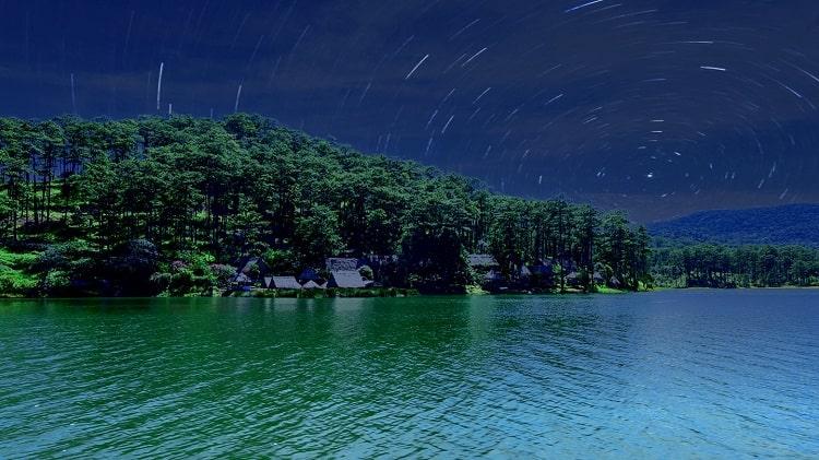 Hình ảnh optimized xari của Cách ghép ảnh bầu trời đầy sao cực nhanh trên điện thoại bằng ứng dụng MIX tại HieuMobile