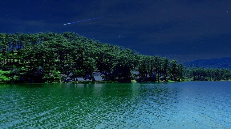 Hình ảnh optimized xdlq của Cách ghép ảnh bầu trời đầy sao cực nhanh trên điện thoại bằng ứng dụng MIX tại HieuMobile
