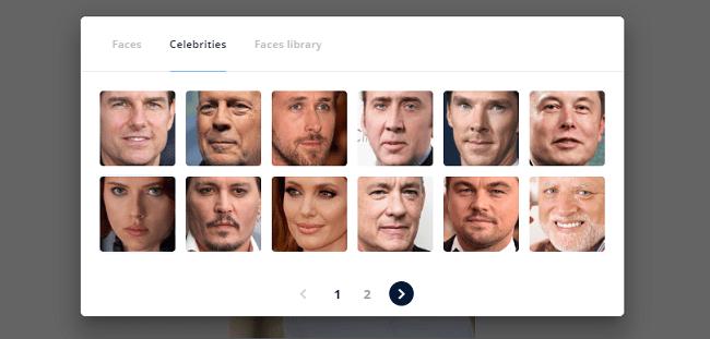 Hình ảnh optimized xfix của Chia sẻ công cụ ghép khuôn mặt trên điện thoại, PC không cần phần mềm tại HieuMobile
