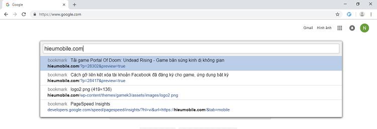 Hình ảnh optimized yqia của Tải Vimium: Tiện ích điều khiển Chrome bằng bàn phím không cần chuột tại HieuMobile