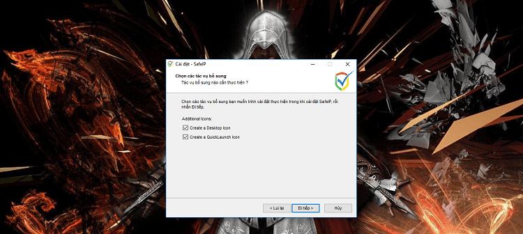 Hình ảnh optimized 1g1r của Tải SafeIP: Phần mềm Fake IP cho máy tính miễn phí và sử dụng đơn giản tại HieuMobile