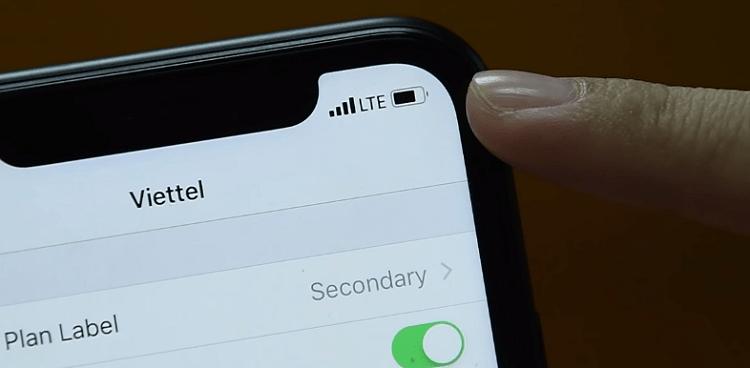 Hình ảnh optimized aent của Hướng dẫn kích hoạt eSIM của nhà mạng Viettel cho iPhone tại HieuMobile