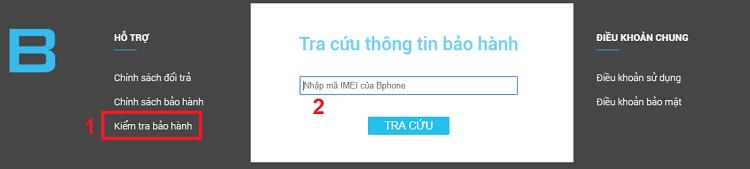 Hình ảnh optimized avc5 của Hướng dẫn kiểm tra IMEI và thời gian bảo hành tất cả hãng điện thoại tại HieuMobile