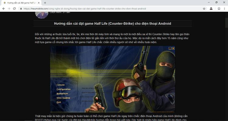 Hình ảnh optimized bkt5 của Tải Dark Reader: Đổi giao diện đen cho tất cả trang web, hỗ trợ tùy chỉnh tại HieuMobile
