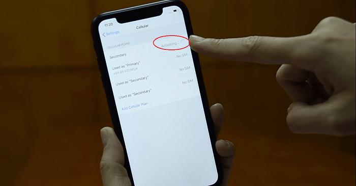 Hình ảnh optimized bmtm của Hướng dẫn kích hoạt eSIM của nhà mạng Viettel cho iPhone tại HieuMobile