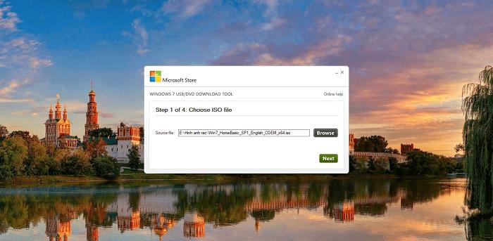 Hình ảnh optimized bzzt của Hướng dẫn cách tạo USB cài Windows bằng 3 công cụ thông dụng nhất hiện nay tại HieuMobile