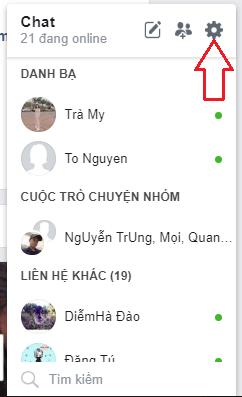 Hình ảnh optimized fabn của Tắt âm thanh thông báo tin nhắn, cuộc gọi từ Facebook và Messenger tại HieuMobile