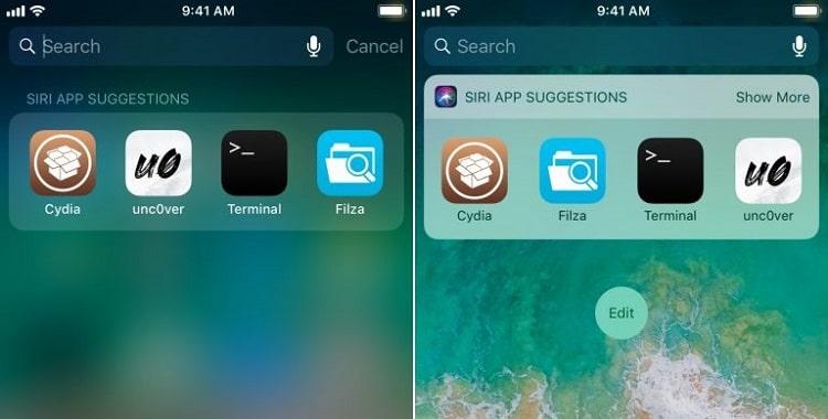 Hình ảnh optimized kh7h của Tạo lối tắt mở các ứng dụng yêu thích nhanh trên iPhone bằng tinh chỉnh AppsSiriPin tại HieuMobile