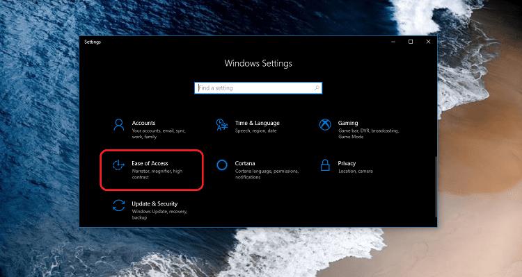 Hình ảnh optimized p0bl của Tắt thông báo từ hệ thống và phần mềm cho máy tính Windows 10 tại HieuMobile