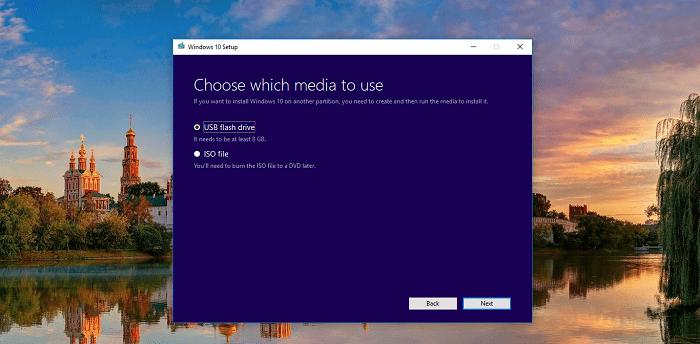 Hình ảnh optimized t8o8 của Hướng dẫn cách tạo USB cài Windows bằng 3 công cụ thông dụng nhất hiện nay tại HieuMobile