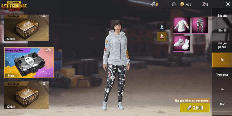 Hình ảnh optimized x2kr của Bảng giá và các hình thức nạp UC vào game PUBG Mobile VN tại HieuMobile