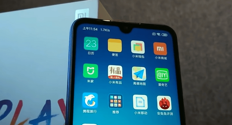 Hình ảnh optimized zw1t của Cách sử dụng các phím tắt chức năng nhanh trên điện thoại Xiaomi tại HieuMobile
