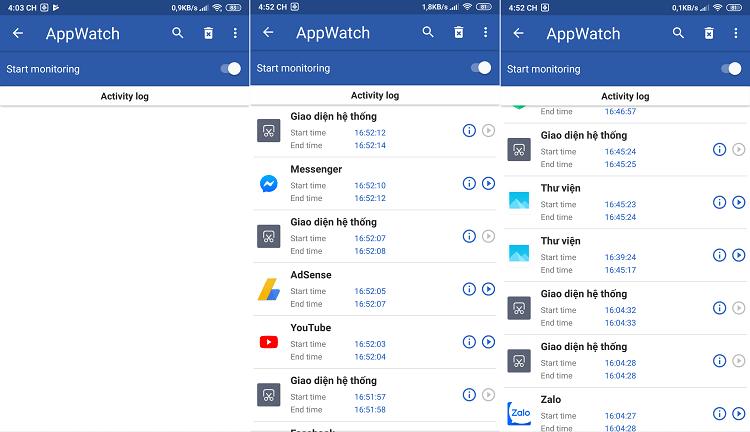 Hình ảnh optimized 0qof của Tải AppWatch: Phát hiện ứng dụng tự bật quảng cáo trái phép cho Android tại HieuMobile