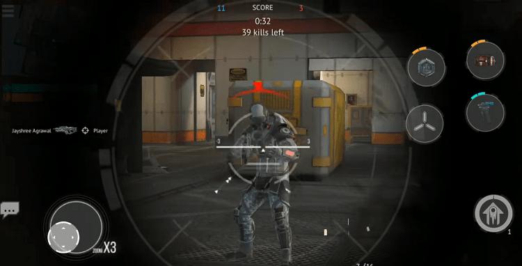 Hình ảnh optimized 2sa6 của Tải Infinity Ops: Game bắn súng chiến tranh vũ trụ viễn tưởng tại HieuMobile