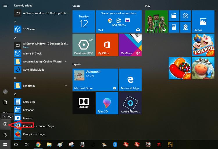 Hình ảnh optimized 2wpp của Dùng thử công cụ quản lý file Fluent Design, có Dark Mode cho Windows 10 tại HieuMobile