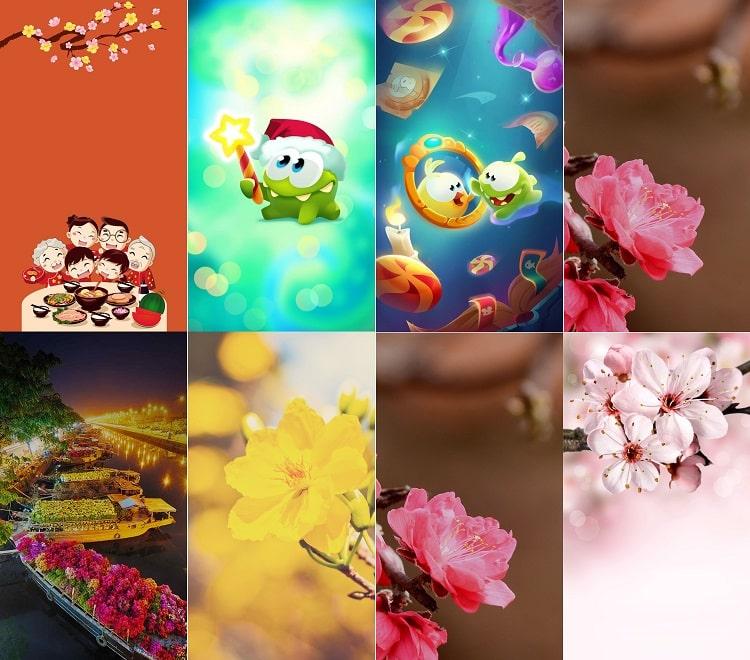 Hình ảnh optimized 3dm2 của Ghép nhiều ảnh thành 1 ảnh trên máy tính bằng phần mềm Paint cực dễ tại HieuMobile