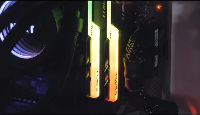 Ram là thành phần rất quạn trọng cho máy hoạt động ổn định và nhanh chóng
