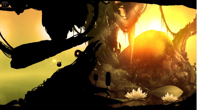 Hình ảnh optimized a2l4 của Tải game BadLand: Đưa sinh vật lạ màu đen vượt khỏi khu rừng cạm bẫy tại HieuMobile
