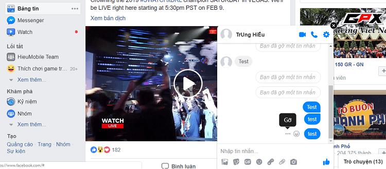 Hình ảnh optimized ajh4 của Hướng dẫn gỡ bỏ, thu hồi tin nhắn đã gửi trên Facebook và Messenger tại HieuMobile