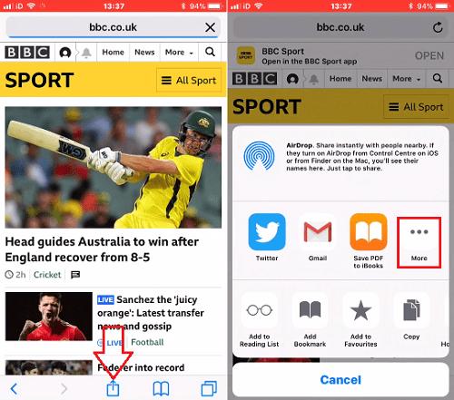 Hình ảnh optimized am0s của Save Images: Tải nhanh tất cả hình ảnh trên một trang web về iPhone, iPad tại HieuMobile