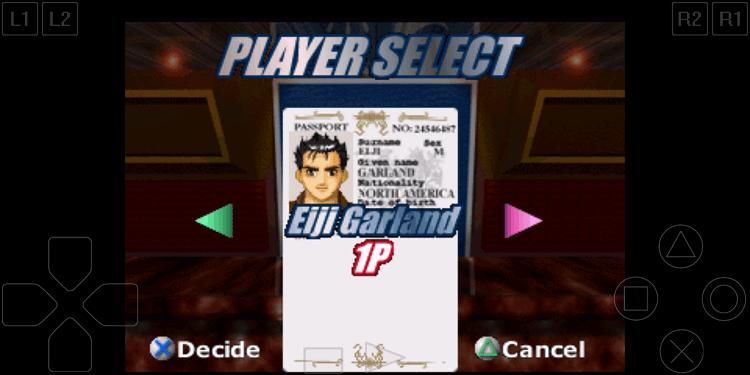 Hình ảnh optimized ccqw của Cách cài đặt và chơi game Cảnh Sát Hoàng Gia (Crisis Beat) trên điện thoại tại HieuMobile