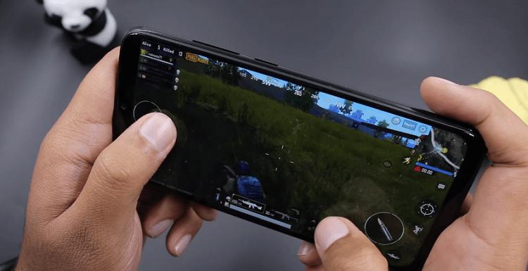 Chip Snapdragon 660 và dung lượng PIN lớn giúp Xiaomi Redmi Note 7 có thể chơi hầu hết các tựa game nặng hiện nay