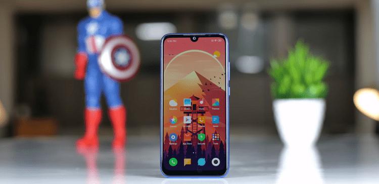 Redmi Note 7 tiếp tục làm nên tên tuổi Xiaomi trong năm 2019