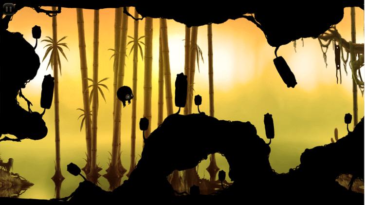 BadLand: game phiêu lưu mang bối cảnh khu rừng đầy cạm bẫy và những sinh vật lạ