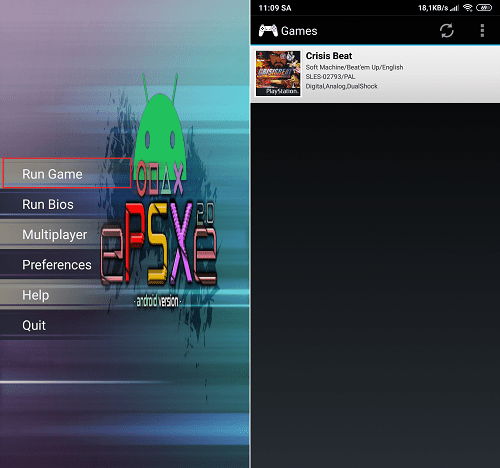 Hình ảnh optimized nd2g của Cách cài đặt và chơi game Cảnh Sát Hoàng Gia (Crisis Beat) trên điện thoại tại HieuMobile