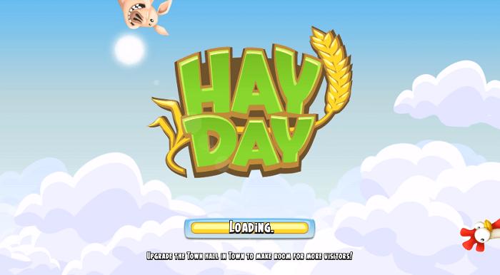 Hay Day - tựa game nông trại chăn nuôi trên điện thoại gây tiếng vang lớn suốt thời gian dài
