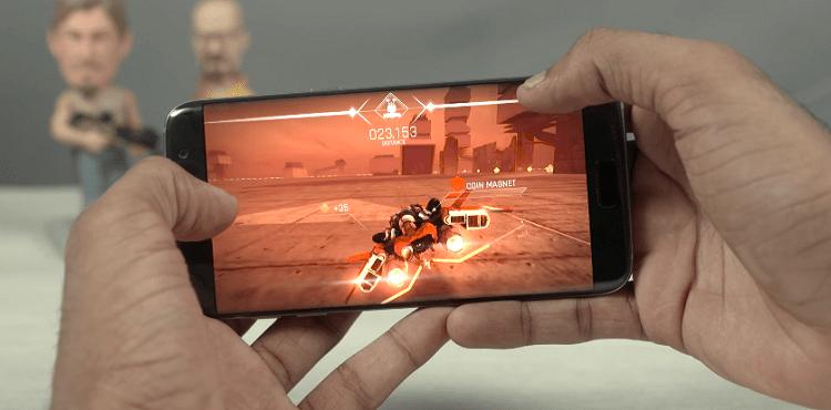 Khắc phục giật lag, tối ưu hóa cấu hình của điện thoại để chơi game mượt mà hơn bằng các công cụ tăng tốc cũng rất hiệu quả