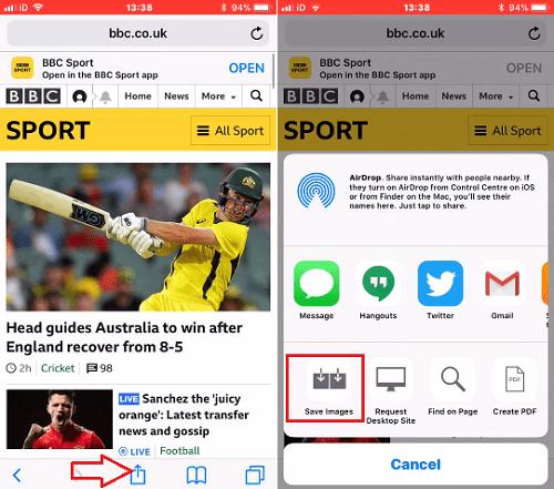 Hình ảnh optimized qtj0 của Save Images: Tải nhanh tất cả hình ảnh trên một trang web về iPhone, iPad tại HieuMobile