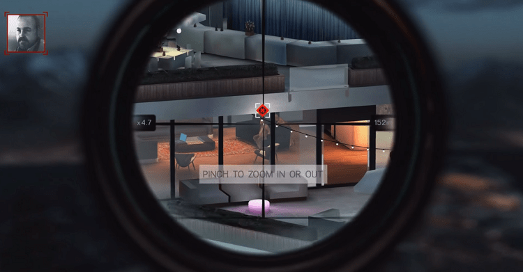 Hình ảnh optimized yqa3 của Tải game Xạ Thủ Đánh Thuê (Hitman Sniper): Sát thủ bắn tỉa tại HieuMobile