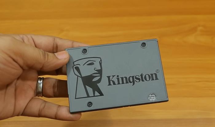 Ít ra SSD này vẫn nhanh hơn HDD