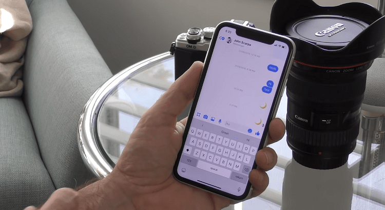 Messenger sắp có tính năng trích dẫn và trả lời riêng khi trò chuyện nhóm