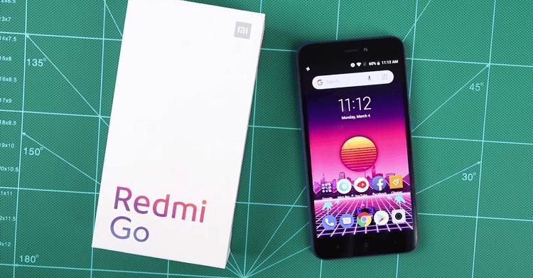 Redmi Go là smartphone phân khúc giá rẻ tiếp theo của Xiaomi trong đầu năm 2019