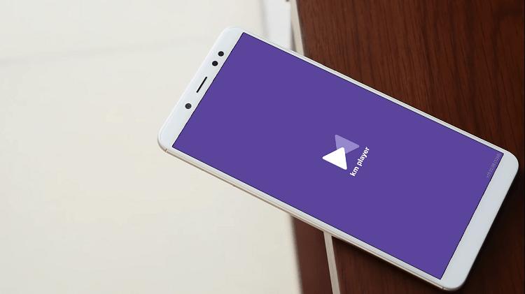 KMPlayer - trình phát âm thanh và video tốt nhất cho điện thoại