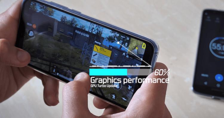 GPU Turbo 3.0 sắp ra mắt hứa hẹn nhiều trải nghiệm hấp dẫn khi chơi game trên smartphone Huawei và Honor