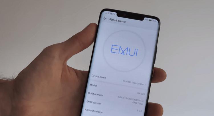 PU Turbo 3.0 hiện tại chỉ có trên bản cập nhật EMUI 9.1 và có sẵn trên bộ đôi Huawei P30 và P30 Pro
