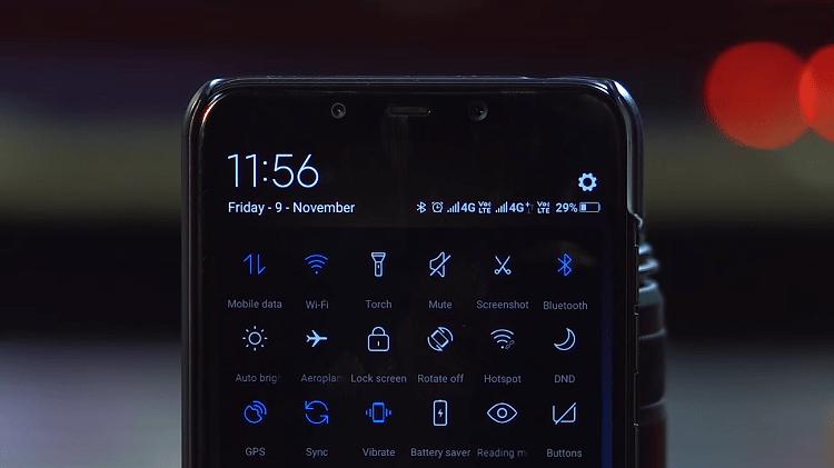 Chủ đề màu tối, đen trắng đang được các nhà sản xuất smartphone, ứng dụng cập nhật